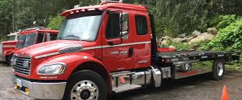 Hope, Surrey, And Chilliwack Towing Company | Jamie Davis Towing ...