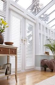 LifeTime Conservatory Shutters