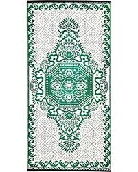 Winter Shopping Special 5 x7 Reversible Patio mats Indoor