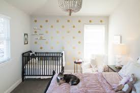 Nursery Ideas For A Sweet Girl - Natalie Martinez Architecture + ... 31 Best Pottery Barn Kids Dream Nursery Whlist Images On Decoration Decorating Ideas Cute Picture Of Baby Room 103 Springinspired 162 Girls Pinterest Ideas Pink And Gold Decor Tips Bronze Crystal Chandelier By Best 25 Animal Theme Nursery 15 Monique Lhuillier X Chandeliers For Ding Lowes Flush