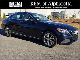 Certified Mercedes-Benz Cars For Sale Nationwide - Autotrader