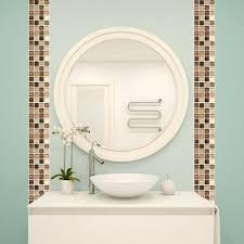 möbel wohnen mosaik fliesenaufkleber wandaufkleber küche
