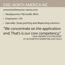 Automated Dispensing Cabinets Manufacturers by Exel North America Inc Manufacturing Today