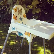 Ikea Antilop High Chair Tray by 9 Best More Ideas To Enhance The High Chair Images On Pinterest
