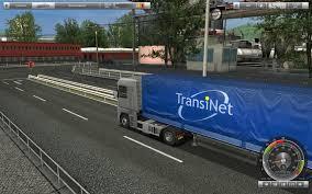 100 Uk Truck Simulator Image 6 UK Mod DB