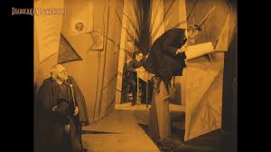 Cabinet Of Dr Caligari 1962 by Das Cabinet Des Dr Caligari Us Blu Ray Review Diabolique Magazine