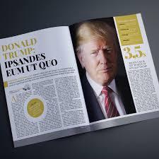 100 Magazine Design Ideas Upmarket Serious Political For Public Interest