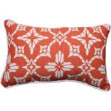 Red Decorative Lumbar Pillows by Lumbar Pink Decorative Pillows You U0027ll Love Wayfair