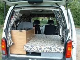 Minivan Conversions Best 25 Camper Conversion Ideas On Pinterest Van 4x4 Kits