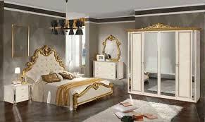 neues italienisches schlafzimmer im angebot günstig komplett