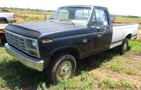 1980 Ford F100 Pickup Truck | Item L4854 | SOLD! August 3 Ve... Bangshiftcom E350 Dually Fifth Wheel Hauler Used 1980 Ford F250 2wd 34 Ton Pickup Truck For Sale In Pa 22278 10 Pickup Trucks You Can Buy For Summerjob Cash Roadkill Ford F150 Flatbed Pickup Truck Item Db3446 Sold Se Truck F100 Youtube 1975 4x4 Highboy 460v8 The Fseries Ads Thrghout Its Fifty Years At The Top In 1991 4x4 1 Owner 86k Miles For Sale Tenth Generation Wikipedia Lifted Louisiana Used Cars Dons Automotive Group Affordable Colctibles Of 70s Hemmings Daily Vintage Pickups Searcy Ar