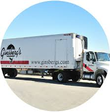 100 Food Service Trucks For Sale Ginsbergs S Service Distributors In New York