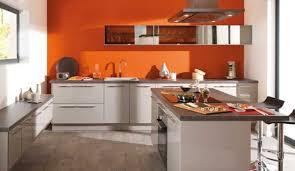 couleur pour cuisine la couleur orange pour réveiller votre cuisine couleurs oranges