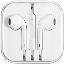 Genuine Apple Earpods Earphones for iPhone 6 5 4