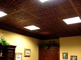 Rustic Ceiling Lights Fixtures