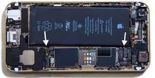 all about iphone cell phone water damage ubreakifix