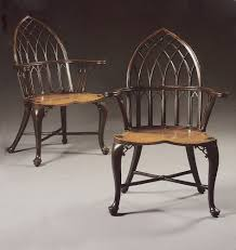 Guide To Buying Windsor Chairs Gothic Revival Oak Glastonbury Chair Sale Number 2663b Lot Antique Carved Walnut Throne Arm Bucks County Estate Truly Stunning Medieval Italian Stylethrone Scissor X Large Victorian A Pair Of Adjustable Recling Oak Library Chairs Wick Tracery Cathedral My Parlor Room Purple Reproduction Shop Pair Jacobean Style Armchairs In Streatham Charcoal Gray Painted Rocking By Just The Woods Wicker Seat Side At