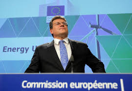 100 Sefcovic EUs Gas Storage Is Stresstested