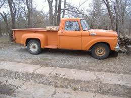 What Ever Happened To The Long Bed Stepside Pickup?