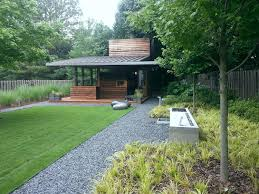 100 Backyard Studio Designs This 220 Sq Ft Serves As A Writing And Quiet Family