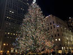 Rockefeller Plaza Christmas Tree 2014 by Rockefeller Center Christmas Tree January 1 2014 Flickr