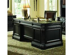 Sauder Shoal Creek Executive Desk by Hooker Executive Desk Best Furniture Thediapercake Home Trend