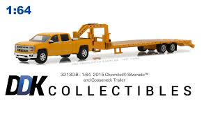 GREENLIGHT 32130B 2015 CHEVY SILVERADO & GOOSENECK TRAILER DIECAST ... Sleich Horse Club Pick Up Truck With Box Trailer Morrisey Johnny Lightning 164 2018 2a 1950 Chevrolet Kubota New Holland Volvo Newray Toys Ca Inc Vintage Farm And Livestock Carrier Circus Animal Amazoncom Toy State Road Rippers Light Sound Trucks Pickup Trailers Awesome Toys Nylint Lime Green 1970s Die Jadrem Atc Alinum Hauler Pickup Truck Horse Trailer Games Compare Prices Luxury Welly 1 87 Cast