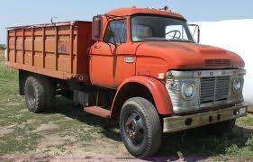 1968 Ford F600 Grain Truck | Item G4725 | SOLD! Wednesday Oc... Chevy Page 2 Gamesmodsnet Fs17 Cnc Fs15 Ets Mods Home Kk Enterprises Ltd Ruble Truck Sales Grain Box Agrilite By Geml Inc 2006 Intertional 7600 Farm For Sale 368535 Miles Ford Cabover Steel Cowboys Pinterest 1975 Ford F600 Medium Duty Trucks Mylittsalesmancom 1966 Loadstar 1600 Grain Truck Item H1527 Former 1948 Flat Bed