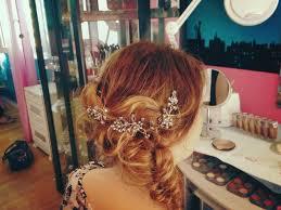 formation coiffure de mariage coiffures modernes et coupes de