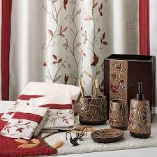Kohls Bath Towel Sets by 268 Best Bathroom Set Accessories Images On Pinterest Bathroom