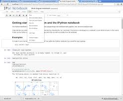 Python Decorators With Arguments by Getting Started With Python And The Ipython Notebook