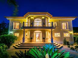 100 Villa In Luxury In Javea Close To Beach Heated Pool Sleeps 13 AC WIFI Javea