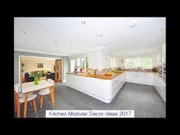 Kitchen Decor 2017