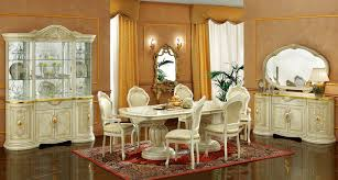 Ortanique Dining Room Table by Gorgeous Dining Room Tables Sets Furniture In Luxury White