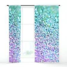 Blue Ombre Curtains Walmart by 14 Gorgeous Diy Curtain Ideas Blue Ombre Shower Curtains Threshold