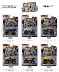 Amazon.com: GreenLight 1:64 Kings Of Crunch Monster Trucks Series 1 ... Chevy Silverado Monster Truck Stock Photos Dodge Cummins And Chevy Monster Truck V10 Ls 17 Farming Simulator Cedarburg Wisconsin Ozaukee County Fair Vintage Chevrolet Racing In Dust Editorial Photo Proline 2019 Z71 Trail Boss Precut Ls2017 Coe By Samcurrydeviantartcom On Deviantart 1985 Chevy 4x4 Lifted Monster Truck Show 2008 S471 Austin 2015 124 Scale 1956 3100 Step Side Wrecker W Nestle Crunch Snap 911 Wwwtoysonfireca K10 Classic Other Pickups