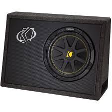 Kicker TC104 Comp Series 10