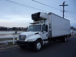 2007 INTERNATIONAL 4300 DUMP TRUCK FOR SALE #591104