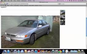 Elegant Craigslist Car Truck Washington Dc Pictures | Pander Car