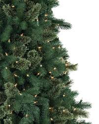 Pre Lit Pencil Cashmere Christmas Tree by Fine Decoration Cashmere Christmas Tree 7 Ft Pre Lit Green Pencil