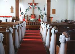 Church Wedding Decoration For More Great Ideas And Information About Our Venues Visit Website