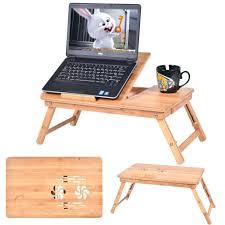 Lap Desk Walmart Canada by Computer Desks Computer Lap Desk Target Walmart Laptop Table Bed