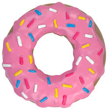 28 Collection Of Donut Clipart Free