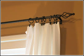 Target Curtain Rod Rings by Clip On Curtain Rings Target Curtains Home Design Ideas