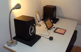 Ipad Music Studio Setup
