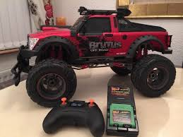 BRUTUS OFF ROAD New Bright 9.6V R/C Monster Truck For Sale | In ... Monster Jam Trucks Brutus 52011 Anaheim Angels Stadium Video Wrecking Crew Wiki Fandom Powered By Wikia Hot Wheels Brutus Now Then Forever Colctibles Amazoncom 2005 Mattel Hot Wheels Rare Pod Las Vegas Freestyle Youtube New Bright Rc 4x4 18 Scale Truck Gunmetal Walmartcom At The Stock Photos Thrdown Feature Pformer Brad Allen On 37_bhp63 Vintage 1985 Nikko Toyota Big Off Road 4x4 4 Way Steering