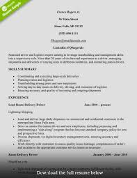 How To Write A Delivery Driver Resume (with Examples) -The JobNetwork Awesome Stunning Bus Driver Resume To Gain The Serious Delivery Samples Velvet Jobs Truck Sample New Summary Examples For Drivers Awesome Collection Image Result Driver Cv Format Cv Examples Free Resume Pin By Pat Alma On Taxi Transit Alieninsidernet How Write A Perfect With Best Example Livecareer No Experience Unique School Job Description Professional And Complete Guide 20