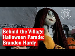 Greenwich Village Halloween Parade Street Closures by 100 West Village Halloween Parade Route Halloween Parade In