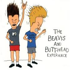 Beavis And Butthead Halloween Pictures by The Beavis And Head Comeback Is It Too Late Salon Com
