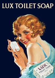 Vintage Lux Soap 1930s Advertising Posters And Prints